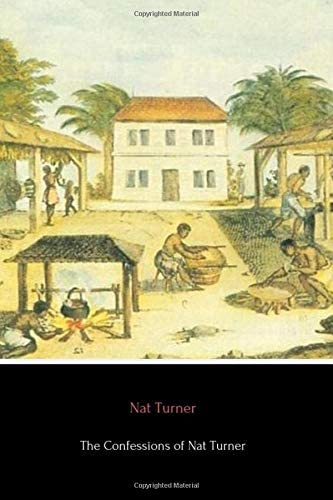 The Confessions of Nat Turner product image