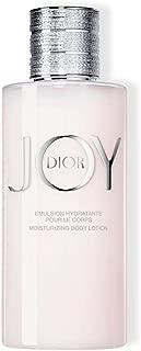 dior joy body lotion
