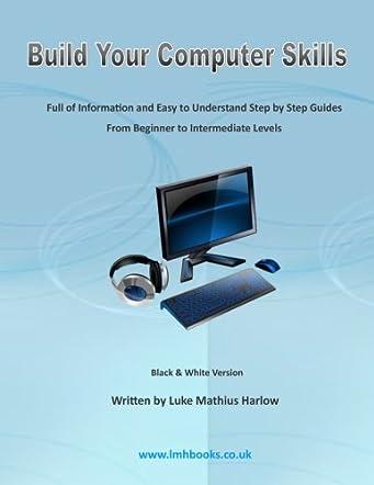 Build Your Computer Skills