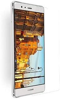 هواوي شاشة حماية زجاجية لاجهزة هواوي بي 9 بلس , 5.5 انش