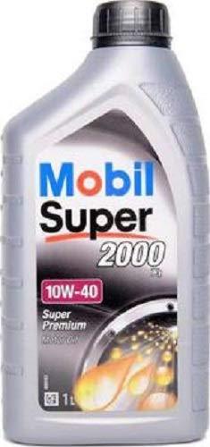 Mobil 1–Mobil Super 2000X110W-401L–[MS2X 15]