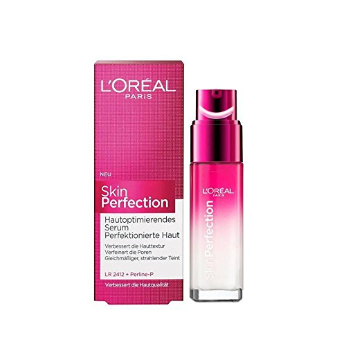 L'Oral Paris Dermo Skin Perfection Serum, 2er Pack (2 x 30 ml)
