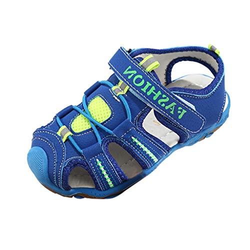 Alikey schoenen voor kinderen, baby, meisjes, gesloten tenen, zomer, strandschoenen, espadrilles kinderen, jongens en meisjes, baotou, sandalen, antislip