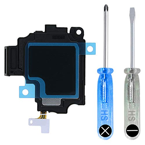 MMOBIEL Altavoz Timbre Buzzer Compatible con Samsung Galaxy A70 A705 2019 6.7...