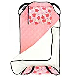 Product Image of the Urban Infant Tot Cot All-in-One Modern Preschool/Daycare Nap Mat with Washable...