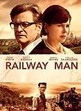 Railway Man – Colin Firth – Film Poster Plakat Drucken