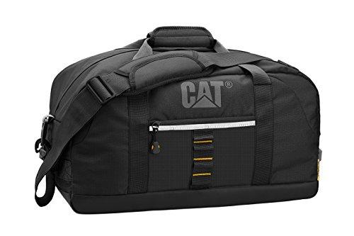 CAT Urban Active Sport Duffel, 50 cm, 32 Liter Einheitsgröße Schwarz