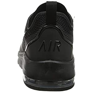 Nike Men's Air Max Motion 2 Black/BlackâAnthracite AO0266-004 (Size: 9.5)