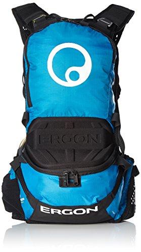 Ergon BE1 Enduro Protect - Sac à dos avec système hydratation - 3,5 L bleu/noir Modèle Large (ab 1,75 m) 2016 sac a dos hydratation