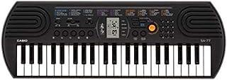 Casio Musical Keyboard Compact - Sa-77ah2