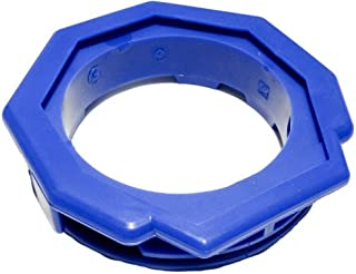 Zodiac W72865 Dark Blue In Ground Foot Pad Replacement for Zodiac Baracuda 1500 Pool Cleaner
