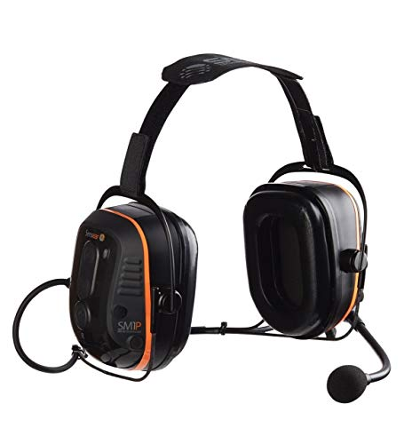 Why Should You Buy SENSEAR SM1PT Teacher/Leader Heavy-Duty Headset Behind-The-Neck, 24dB NRR, Noise ...