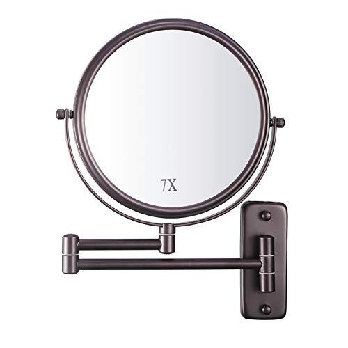 La Mejor Selección de Espejos de aumento de pared los mejores 10. 1
