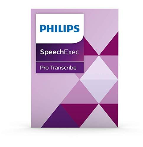 Philips pse4500/00di riproduzione software con riconoscimento vocale