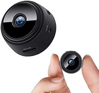 AUSHA Wi-Fi 1080p Full HD Security Camera