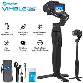 FeiyuTech Vimble 2A Handheld Gimbal Stabilizer
