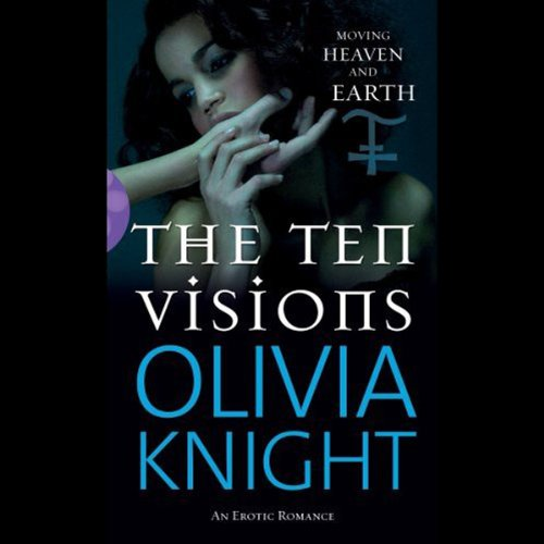 The Ten Visions audiobook cover art
