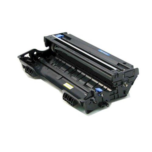 HI-VISION 1 Pack Compatible Brother DR400, DR-400 Drum Unit Replacement for HL-1230, DCP-1200, HL-1240, HL-1440, MFC-8300, HL-1250, MFC-8500, MFC-9600, DCP-1400, MFC-8600, MFC-9700, IntelliFax-4100