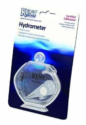Kent Marine Hydrometer für Aquarien