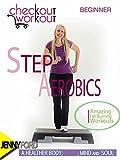 Step Aerobics Beginner: Jenny Ford