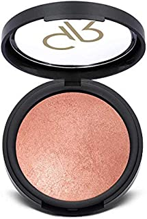 Golden Rose Terracotta Stardust By Golden Rore, Color Light Brown No10