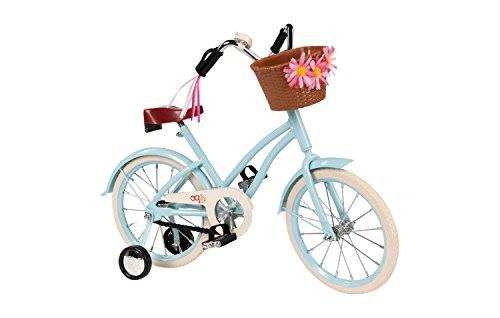Our Generation BD37392Z Puppen Fahrrad