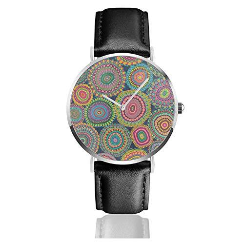 Reloj de Pulsera, Temporizador, Deportes, Adolescentes, Estudiantes, Reloj de Cuarzo, con Pilas, 38 mm de diámetro