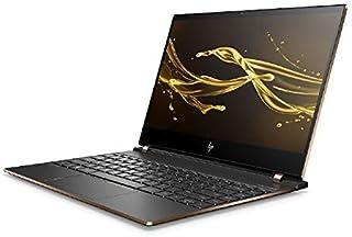 HP モバイルノートPC Spectre 13-af520TU-OHB アッシュブラック [Win10 Pro・Core i5・13.3インチ・Office付き・SSD 360GB] 3SD85PAAAAR