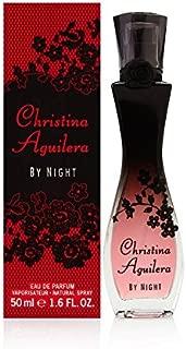 Christina Aguilera By Night Eau de Parfum Spray, 1.7 Ounce