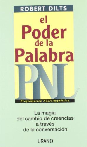 El poder de la palabra: PNL (Programación Neurolingüística)