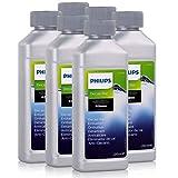 Philips Saeco CA6700/10 - Anticalcare 250 ml, per macchine da caffè automatiche (confezione da 6)