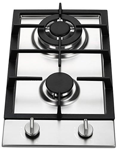 placa cocina gas fabricante Ramblewood