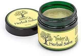 Yoder's Herbal Salve