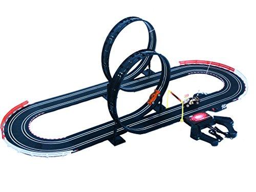 Betoys - 106627 - Circuit Looping et 2 Voitures