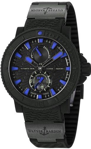Ulysse Nardin Diver Black Sea orologio da uomo...