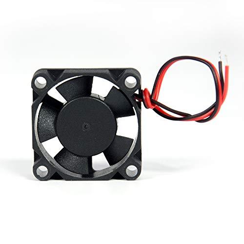 Ventilador de Refrigeración Longer 4010 para Impresora 3D, Piezas de Impresora 3D para Impresora LK1 3D más Larga y Impresora 3D Alfawise U20 U30