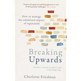 Breaking Upwards How to manage the emotional impact of separation