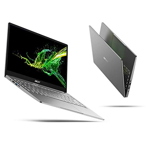 Compare Acer Swift 3 Thin (NX.HQXAA.002) vs other laptops