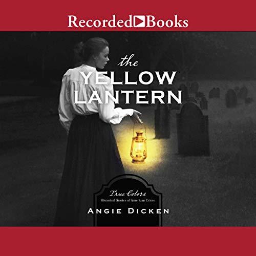 The Yellow Lantern cover art