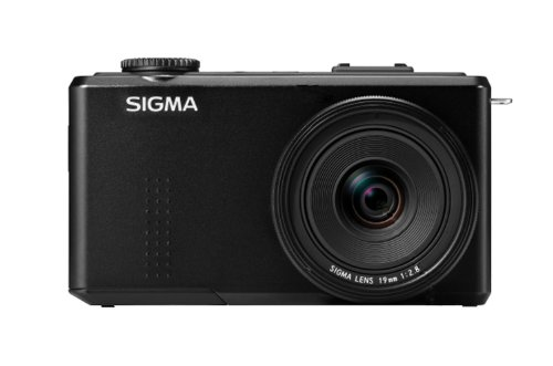 SIGMA デジタルカメラ DP1Merrill 4600万画素 FoveonX3ダイレクトイメージセンサー F2.8