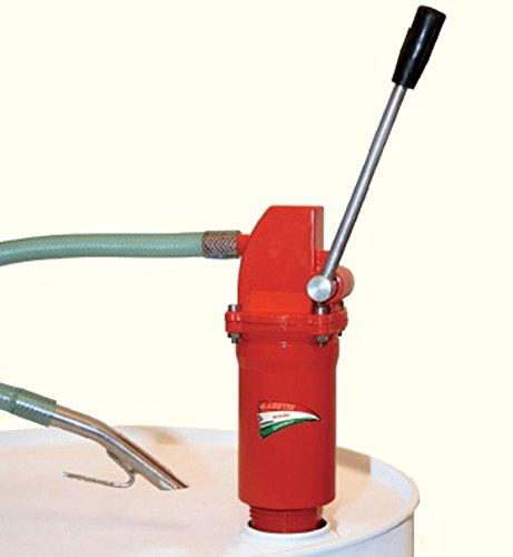 Pompa a mano per travaso gasolio Avion piccola