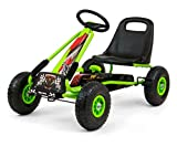 Milly Mally Thor Pedal Go-kart Rider