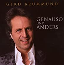 """Genauso und Anders"""