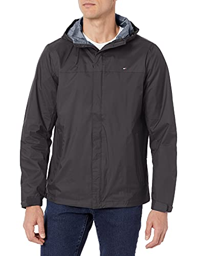 Impermeable Hombre  marca Tommy Hilfiger
