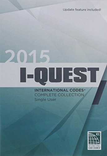 2015 I-Quest Complete Collection CD
