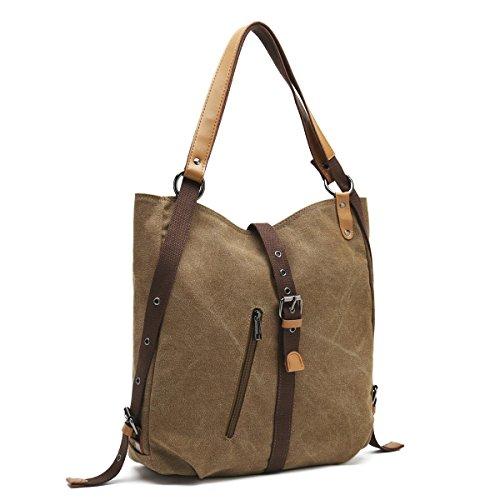 Petit sac à dos femme toile ; le comparatif pour 2020 | Sacs