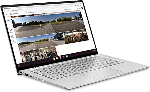 Compare ASUS Chromebook Flip C434 2-In-1 (C434TA-DS384T) vs other laptops