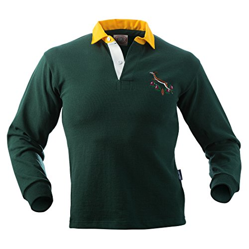 Halbro INT South Africa Jersey Medium