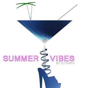 Summer Vibes by DJ RMFH