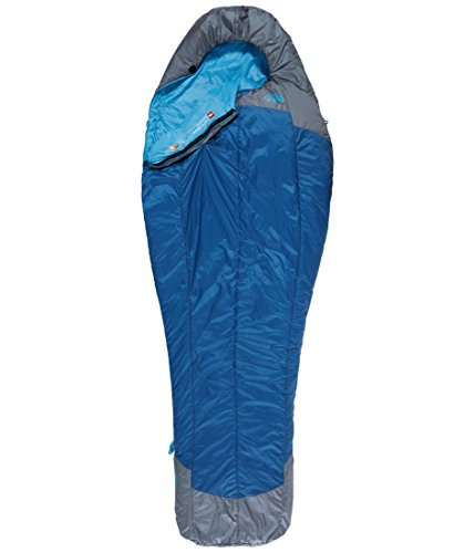 The North Face Unisex Cat's Meow (Regular) Ensign Blue/Zinc Grey Right Hand Regular